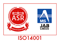 環境マネジメントシステムISO14001