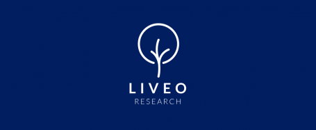 Liveo Research ロゴ
